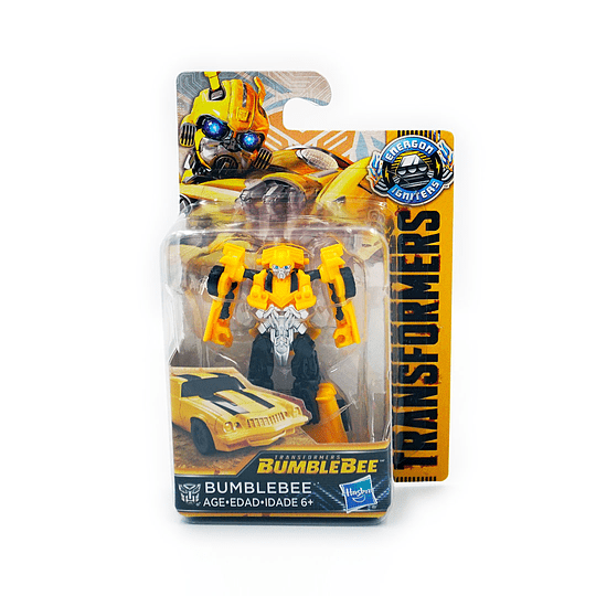 Transformers Mini Bumblebee