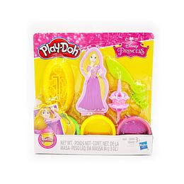 Set PlayDoh Rapunzel