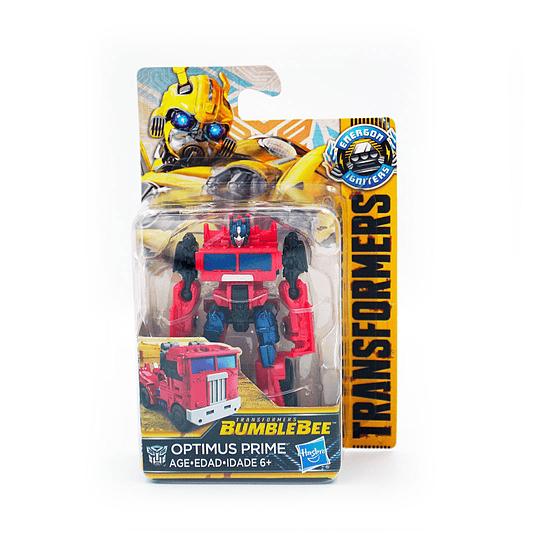 Transformers Mini Optimus Prime
