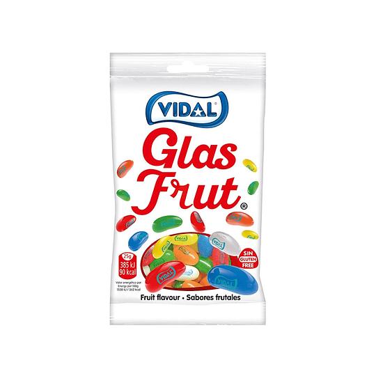 Gomitas Glas Frut 25g