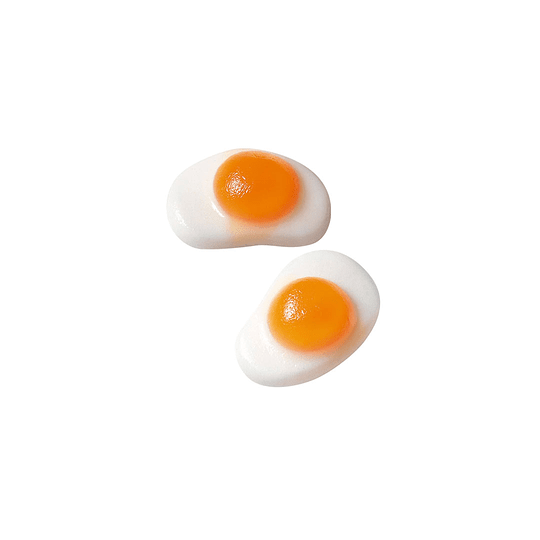 Gomitas Huevos Fritos 25g
