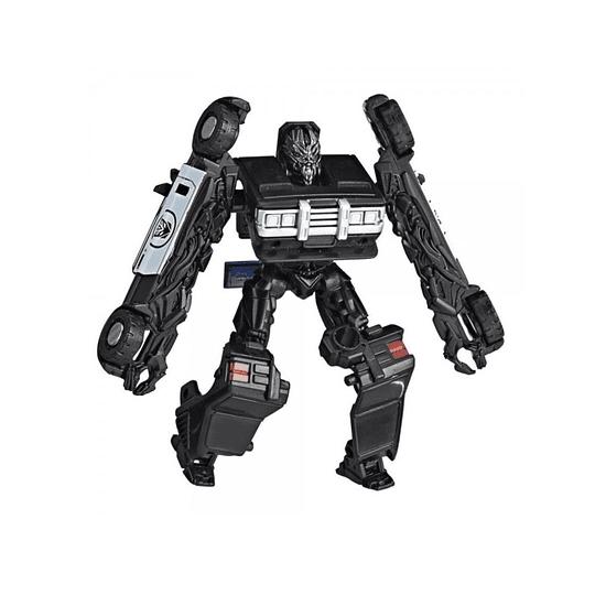 Transformers Mini Barricade