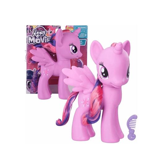 My Little Pony Twilight Sparkle / 20 Cms.