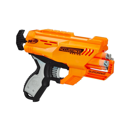 Nerf Accustrike Series