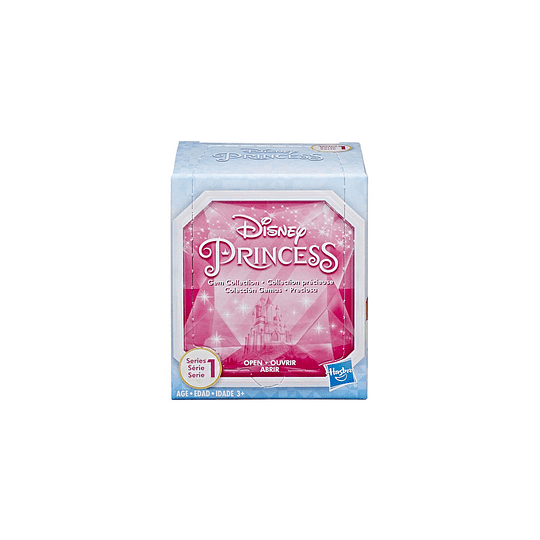 Blinb Box Disney Princess Serie 1
