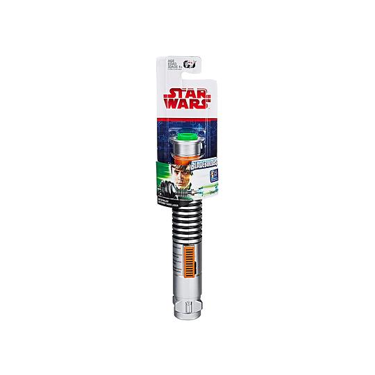 Sable de luz extensible / Luke Skywalker