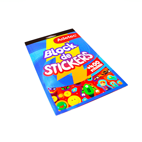 Set 400 Stickers