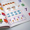 Libro de Actividades 123 Aprendo los Números