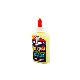 Glow In The Dark Glue
