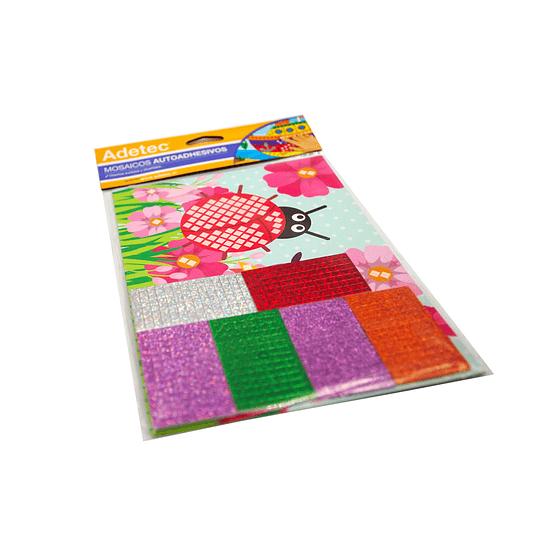 Mosaico Autoadhesivo / Chinita
