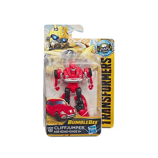 Transformers Mini Cliff Jumper