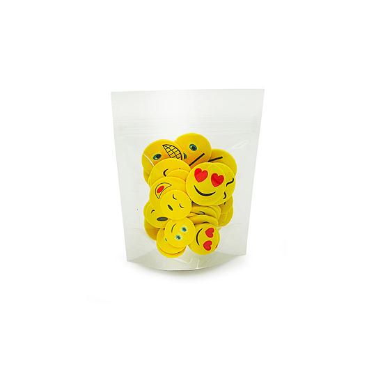 Pack Smile / Mini Sticker Goma Eva