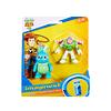Toy Story 4 / Bunny + Buzz Lightyear