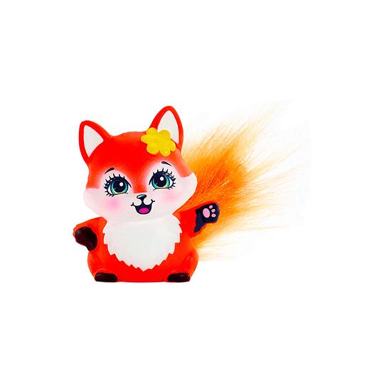 Enchantimals Felicity Fox Doll & Flick / 15 cms