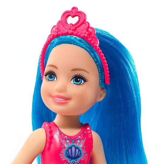 Dreamtopia Chelseac / Girl Blue