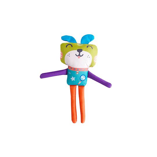Humini Mascota Boby