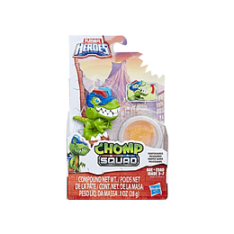 Heroes Chomp Squad Trooper Saurio