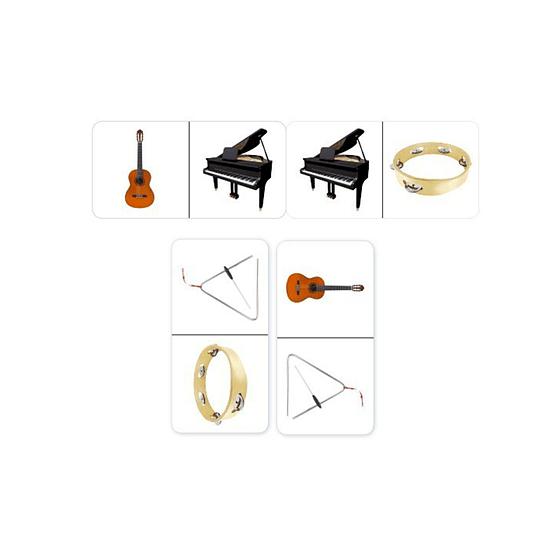 Dominó Instrumentos Musicales