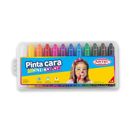 Pintacarita 12 Colores