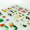 Stickers Puff Disney Princess