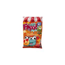 Gomitas Emoticones Sin Azúcar. 80g