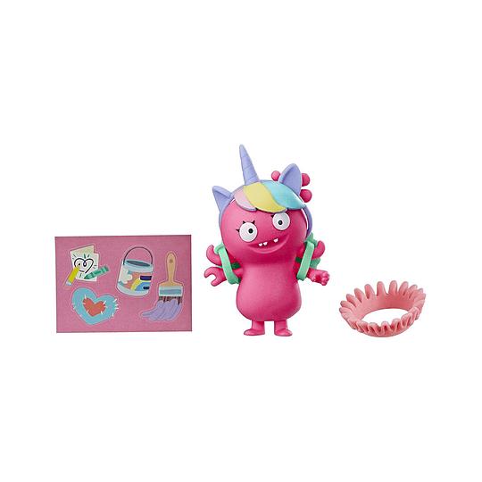 UglyDolls / Fancy Fairy Moxy Toy
