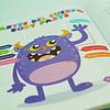 Libro de Actividades 123 Aprendo Inglés