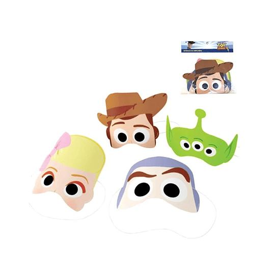 Mascaras Toy Story