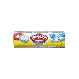Set PlayDoh Tubo de Regular Cookies