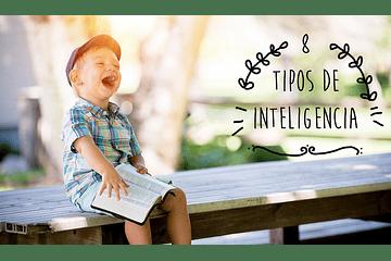 Cada niño tiene ocho inteligencias, ¿Cuál es la que más lo identifica?