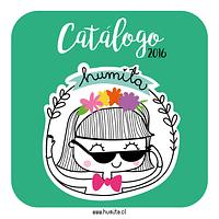 Catálogo Humita 2016