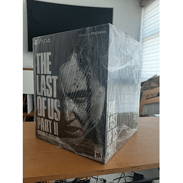 The Last Of Us Part 2 - Collector's Edition - Playstation 4