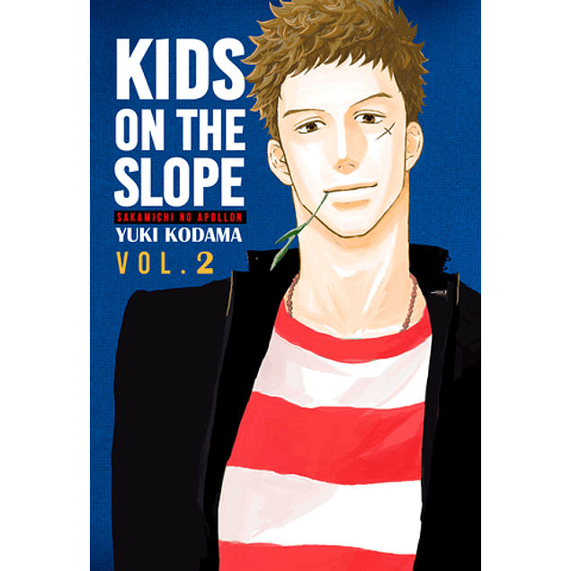 KIDS ON THE SLOPE 2