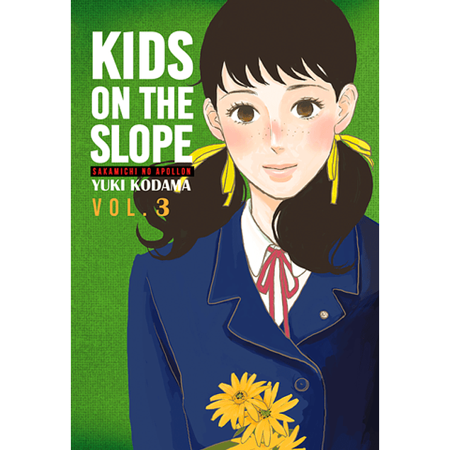 KIDS ON THE SLOPE 3