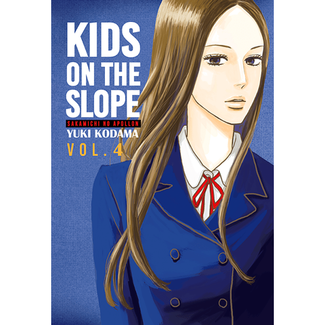 KIDS ON THE SLOPE 4