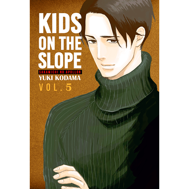 KIDS ON THE SLOPE 5
