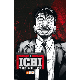 ICHI THE KILLER 4