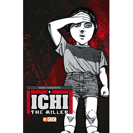 ICHI THE KILLER 05
