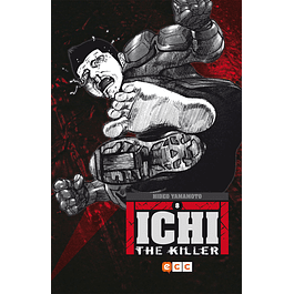 ICHI THE KILLER 8