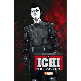 ICHI THE KILLER 7