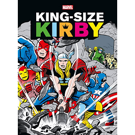 KING SIZE KIRBY