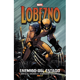 LOBEZNO. ENEMIGO DEL ESTADO INTEGRAL