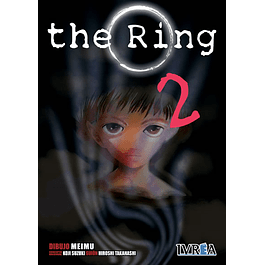 THE RING 02.