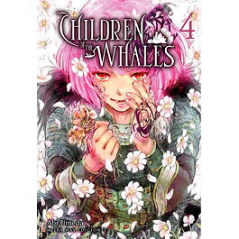 CHILDREN OF THE WHALES, VOL. 04