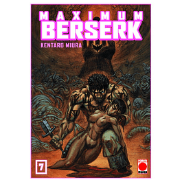 BERSERK MAXIMUM 7