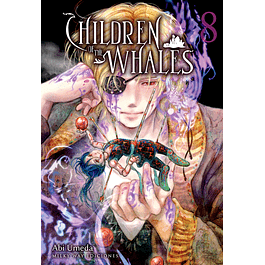 CHILDREN OF THE WHALES, VOL. 08