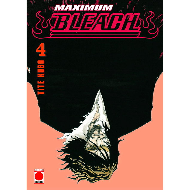 MAXIMUM BLEACH 04