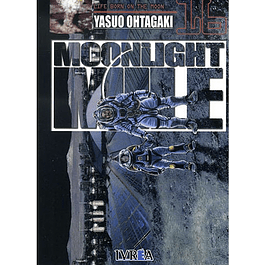 MOONLIGHT MILE 16