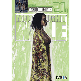 MOONLIGHT MILE 21