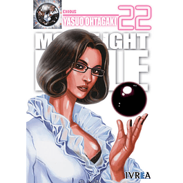 MOONLIGHT MILE 22